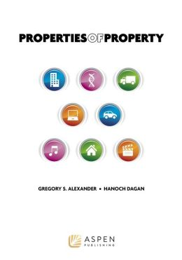 Properties of Property