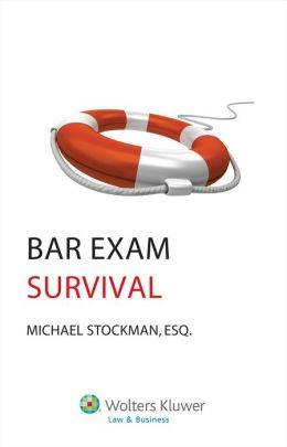 Bar Exam Survival
