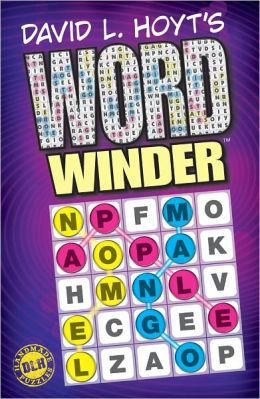 David L. Hoyt's Word Winderr