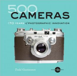500 Cameras: 170 Years of Photographic Innovation (PagePerfect NOOK Book)