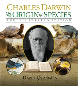 On the Origin of Species: The Illustrated Edition (PagePerfect NOOK Book)