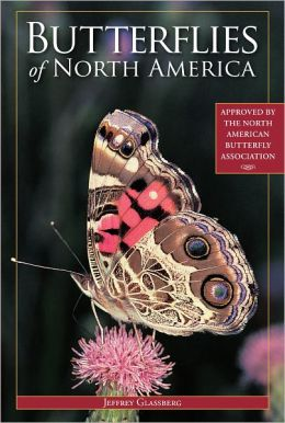 Butterflies of North America (PagePerfect NOOK Book)