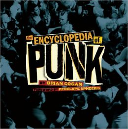 The Encyclopedia of Punk (PagePerfect NOOK Book)
