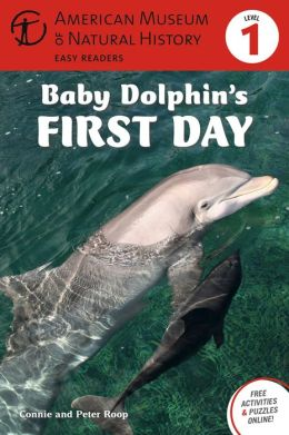 Baby Dolphin's First Day: (Level 1)