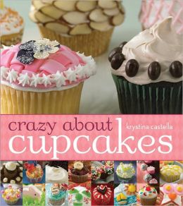 Crazy About Cupcakes (PagePerfect NOOK Book)