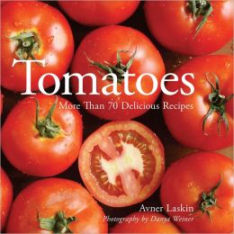 Tomatoes (PagePerfect NOOK Book)