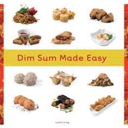 Dim Sum Made Easy (PagePerfect NOOK Book)