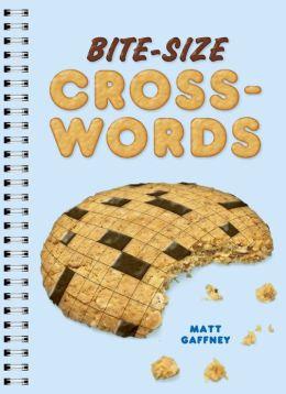 Bite-Size Crosswords