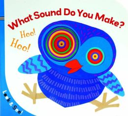 Look & See: What Sound Do You Make?