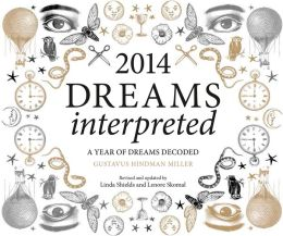 2014 Dreams Interpreted Calendar
