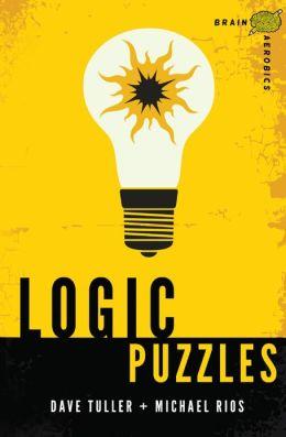 Brain Aerobics Logic Puzzles