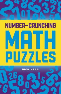 Number-Crunching Math Puzzles