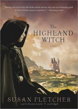 The Highland Witch