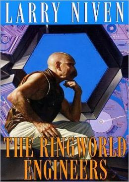 The Ringworld Engineers (Known Space Series)