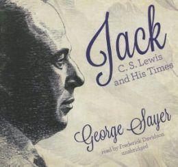 Jack: C. S. Lewis and His Times