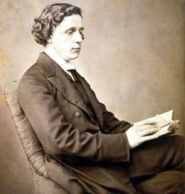Lewis Carroll: Alice in Wonderland and 5 Other Books
