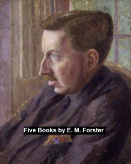 E.M. Forster Collection: five books in a single file