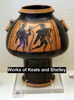 English Romantic Poets: Works of Keats and Shelley