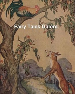 Fairy Tales Galore: Charles Perrault, The Brothers Grimm, Hans Christian Andersen, and Andrew Lang