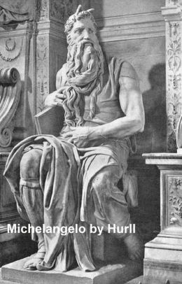 Michelangelo, a Collection of 15 Pictures and a Portrait of the Master, Illustrated