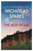 Book Cover Image. Title: The Best of Me, Author: Nicholas Sparks