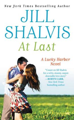At Last (Lucky Harbor Series #5)