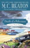 Death of a Policeman (Hamish Macbeth Series #29)