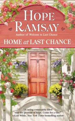 Home At Last Chance (Last Chance Series #2)