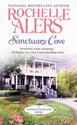 Sanctuary Cove (Cavanaugh Island Series #1)