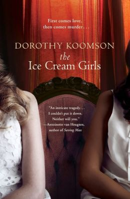 The Ice Cream Girls