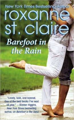 Barefoot in the Rain (Barefoot Bay Series #2)