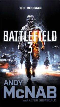 Battlefield 3: The Russian