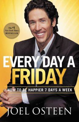 Every Day a Friday (Enhanced Edition): How to Be Happier 7 Days a Week