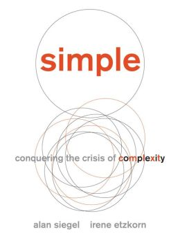 Simple: Conquering the Crisis of Complexity