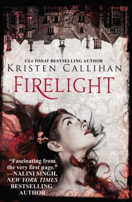Firelight (Darkest London Series #1)