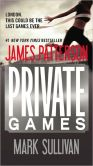 Book Cover Image. Title: Private Games, Author: James Patterson