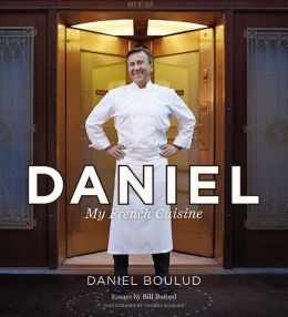 Daniel: My French Cuisine