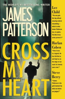 Cross My Heart (Alex Cross Series #21)