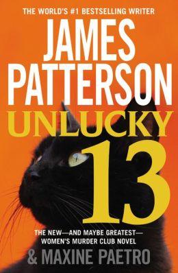 Unlucky 13 (Women's Murder Club Series #13)