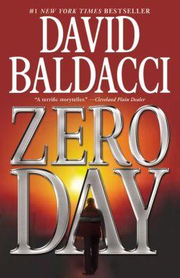 Zero Day (John Puller Series #1)