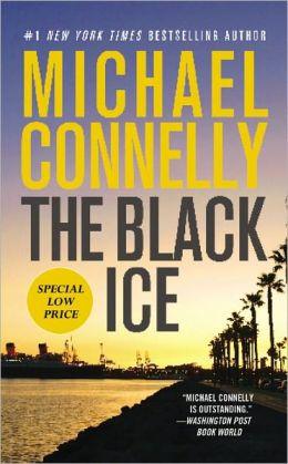 The Black Ice (Harry Bosch Series #2)