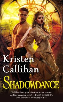 Shadowdance (Darkest London Series #4)