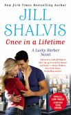 Book Cover Image. Title: Once in a Lifetime (Lucky Harbor Series #9), Author: Jill Shalvis