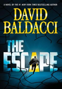 The Escape (John Puller Series #3)