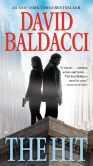 Book Cover Image. Title: The Hit, Author: David Baldacci