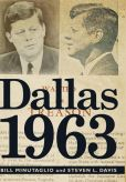 Book Cover Image. Title: Dallas 1963, Author: Bill Minutaglio