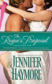 Book Cover Image. Title: The Rogue's Proposal (House of Trent Series #2), Author: Jennifer Haymore