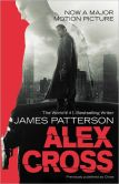 Book Cover Image. Title: Alex Cross:  Also published as CROSS, Author: James Patterson