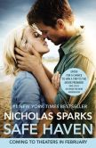 Book Cover Image. Title: Safe Haven, Author: Nicholas Sparks