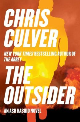 The Outsider Chris Culver